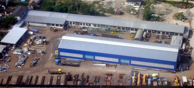 Kovel Company - Závod Slovakia